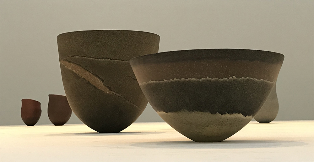 Jennifer Lee Ceramics Exhibition